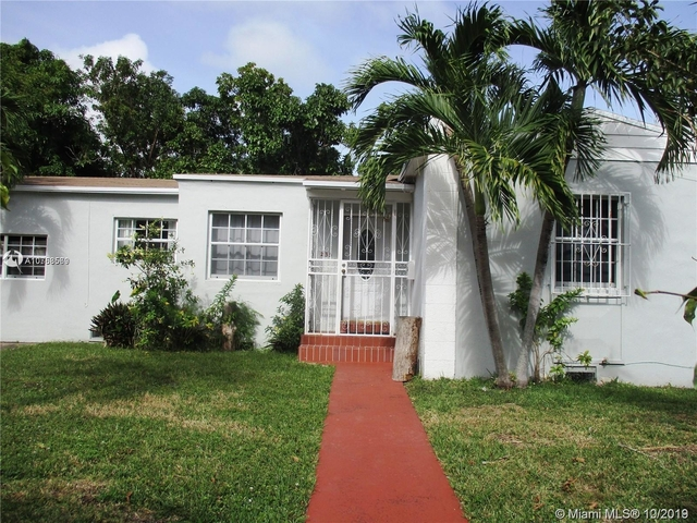 3 Bedrooms, Brentwood Rental in Miami, FL for $3,200 - Photo 1