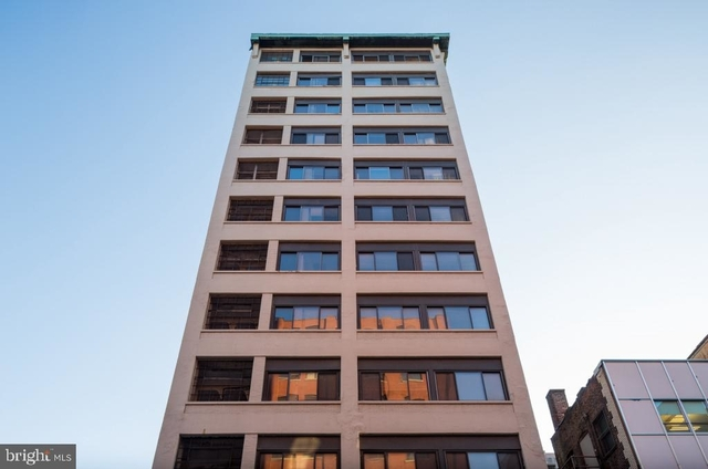 2 Bedrooms, Center City East Rental in Philadelphia, PA for $2,100 - Photo 1