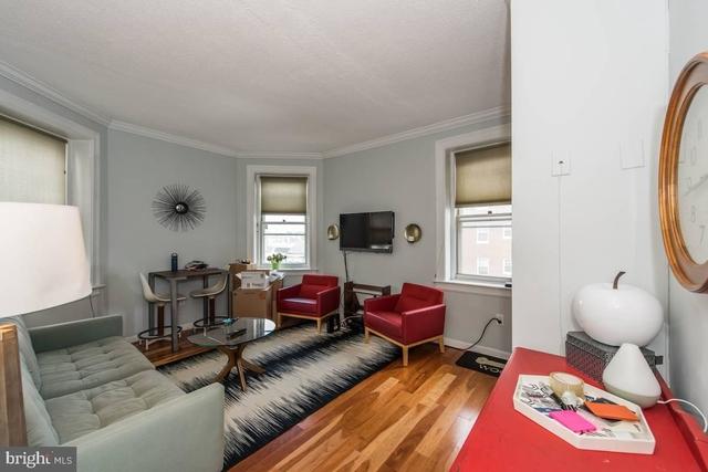 1 Bedroom, Adams Morgan Rental in Washington, DC for $1,900 - Photo 2