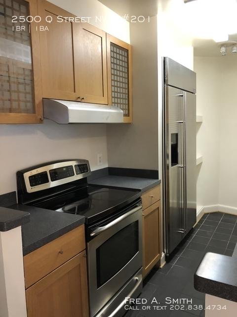 1 Bedroom, East Village Rental in Washington, DC for $2,100 - Photo 1