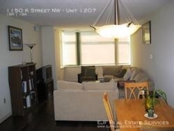 1 Bedroom, Downtown - Penn Quarter - Chinatown Rental in Washington, DC for $2,100 - Photo 2