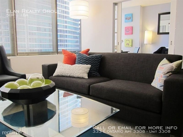 5 Bedrooms, Gold Coast Rental in Chicago, IL for $1,661 - Photo 2