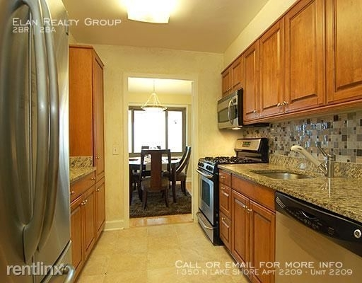 2 Bedrooms, Gold Coast Rental in Chicago, IL for $5,226 - Photo 1
