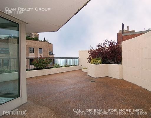 2 Bedrooms, Gold Coast Rental in Chicago, IL for $5,226 - Photo 2