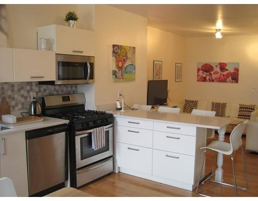 3 Bedrooms, Harbor View - Orient Heights Rental in Boston, MA for $2,700 - Photo 1