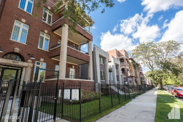 2 Bedrooms, Grand Boulevard Rental in Chicago, IL for $1,525 - Photo 2