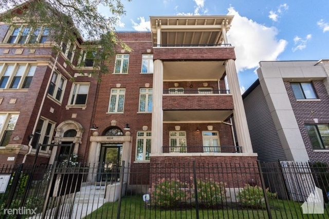 2 Bedrooms, Grand Boulevard Rental in Chicago, IL for $1,525 - Photo 1