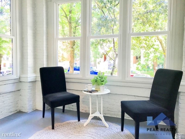 2 Bedrooms, Hyde Park Rental in Chicago, IL for $1,525 - Photo 1
