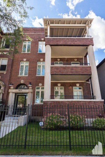 2 Bedrooms, Grand Boulevard Rental in Chicago, IL for $1,375 - Photo 2
