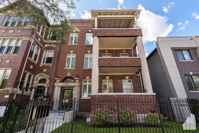 2 Bedrooms, Grand Boulevard Rental in Chicago, IL for $1,375 - Photo 1
