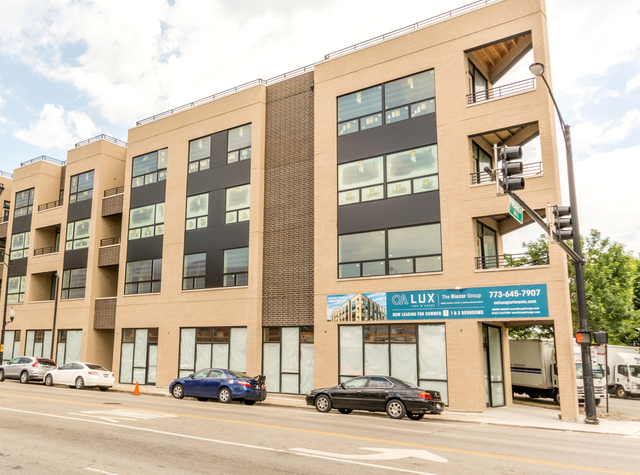 2 Bedrooms, Near West Side Rental in Chicago, IL for $2,785 - Photo 1