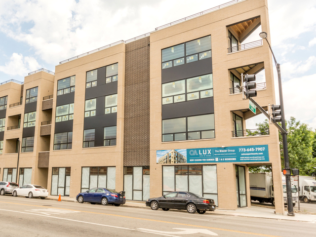 2 Bedrooms, Near West Side Rental in Chicago, IL for $2,795 - Photo 1