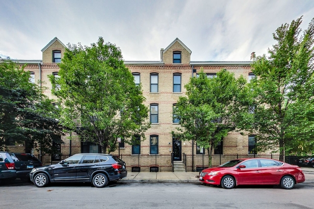 2 Bedrooms, Noble Square Rental in Chicago, IL for $2,050 - Photo 1