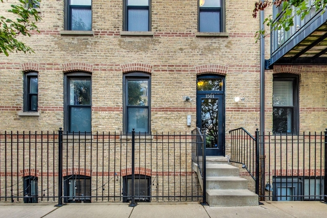 2 Bedrooms, Noble Square Rental in Chicago, IL for $2,050 - Photo 2