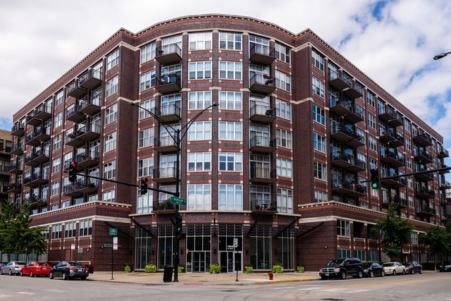 2 Bedrooms, Near West Side Rental in Chicago, IL for $2,650 - Photo 1