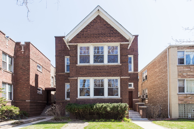 4 Bedrooms, Rogers Park Rental in Chicago, IL for $3,000 - Photo 1