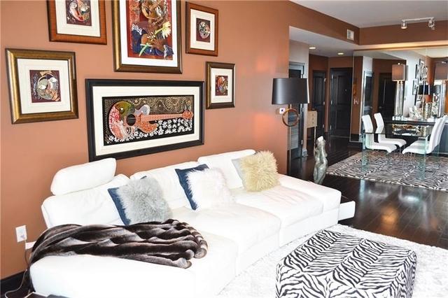 1 Bedroom, Atlantic Station Rental in Atlanta, GA for $3,000 - Photo 2