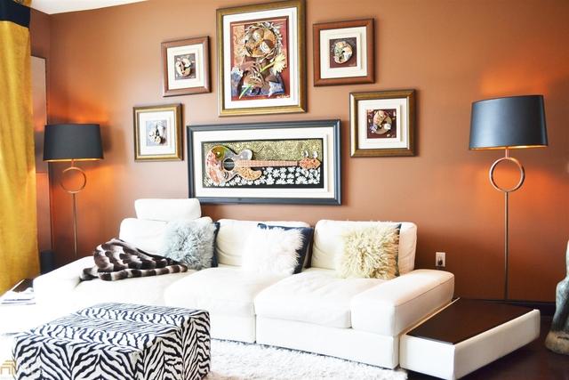 1 Bedroom, Atlantic Station Rental in Atlanta, GA for $3,300 - Photo 2