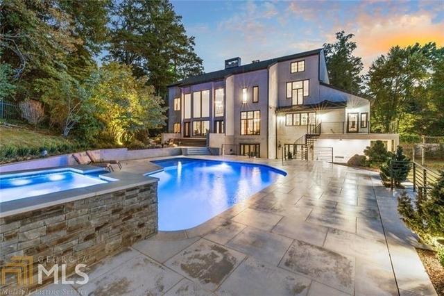 5 Bedrooms, Mt. Paran Rental in Atlanta, GA for $28,000 - Photo 2