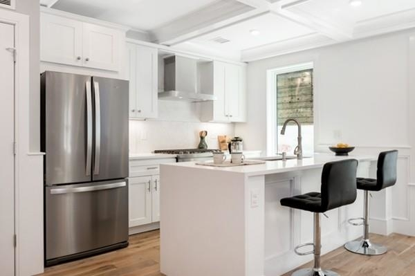 2 Bedrooms, Ward Two Rental in Boston, MA for $3,650 - Photo 1