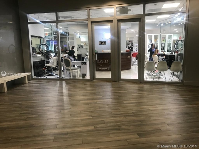 Studio, Seaport Rental in Miami, FL for $1,500 - Photo 2