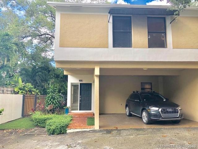 2 Bedrooms, Northeast Coconut Grove Rental in Miami, FL for $3,200 - Photo 1