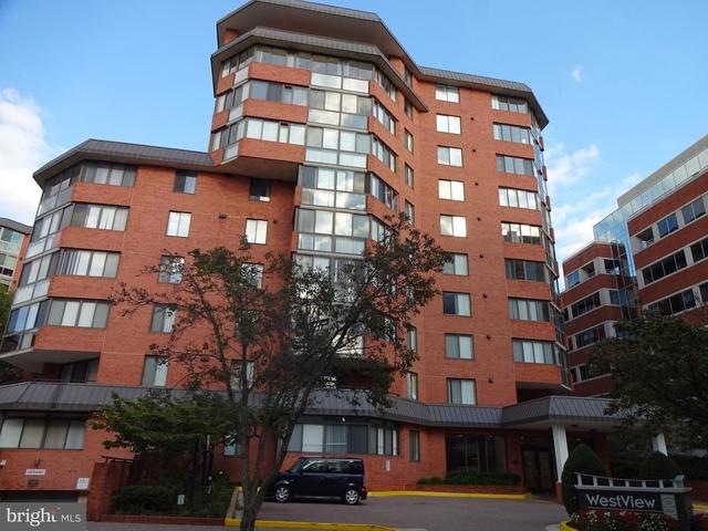 2 Bedrooms, Ballston - Virginia Square Rental in Washington, DC for $2,500 - Photo 1