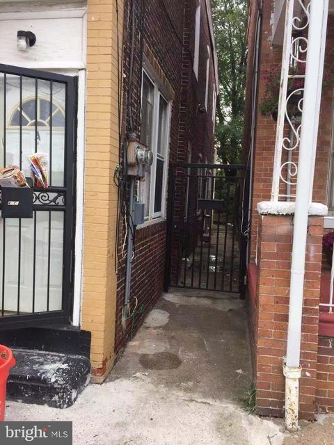 3 Bedrooms, Whitman Park Rental in Philadelphia, PA for $950 - Photo 1