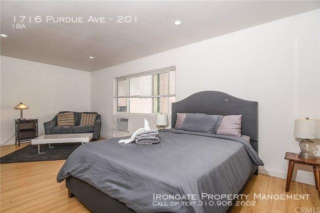 Studio, West Los Angeles Rental in Los Angeles, CA for $2,100 - Photo 2