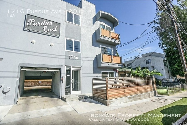 Studio, West Los Angeles Rental in Los Angeles, CA for $2,100 - Photo 1