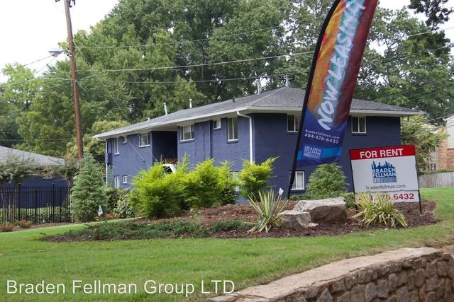 2 Bedrooms, Adair Park Rental in Atlanta, GA for $1,570 - Photo 1