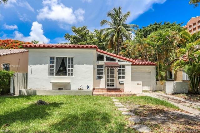 2 Bedrooms, Brickell Estates Rental in Miami, FL for $2,700 - Photo 1
