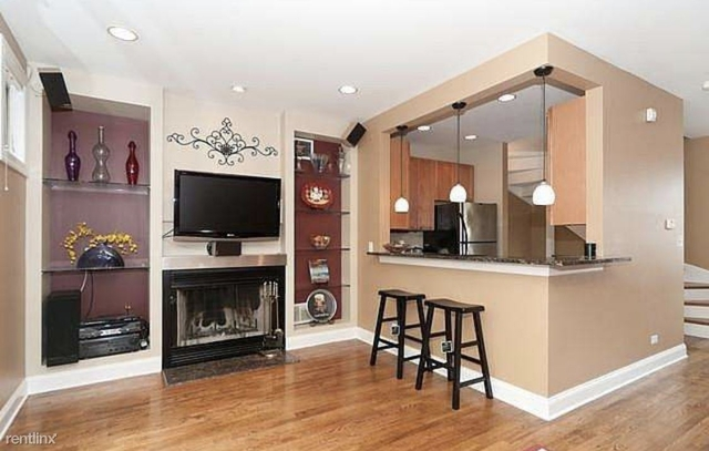 2 Bedrooms, Noble Square Rental in Chicago, IL for $3,000 - Photo 2