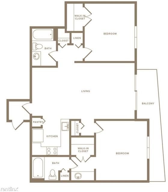 2 Bedrooms, Grandview Park Rental in Miami, FL for $2,030 - Photo 2