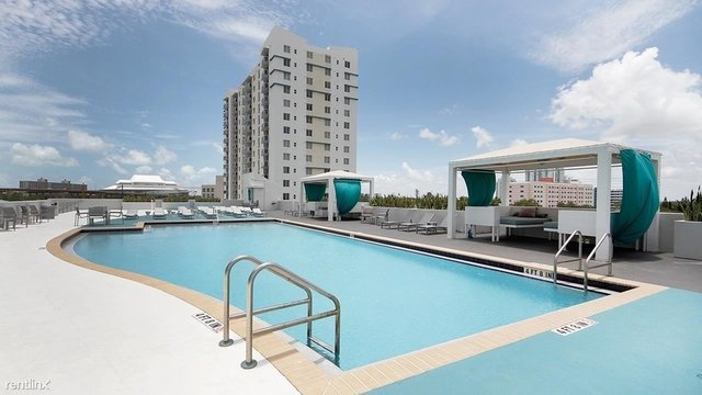 2 Bedrooms, Grandview Park Rental in Miami, FL for $2,030 - Photo 1