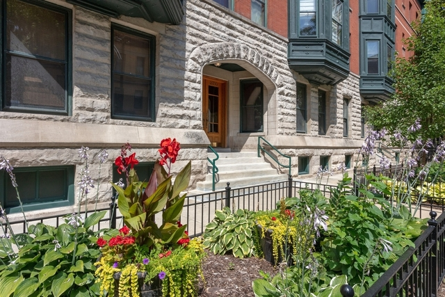 2 Bedrooms, Lincoln Park Rental in Chicago, IL for $2,800 - Photo 2
