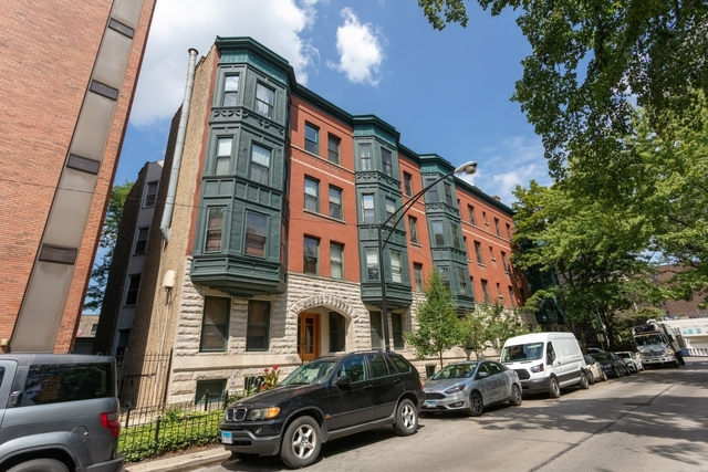 2 Bedrooms, Lincoln Park Rental in Chicago, IL for $2,800 - Photo 1