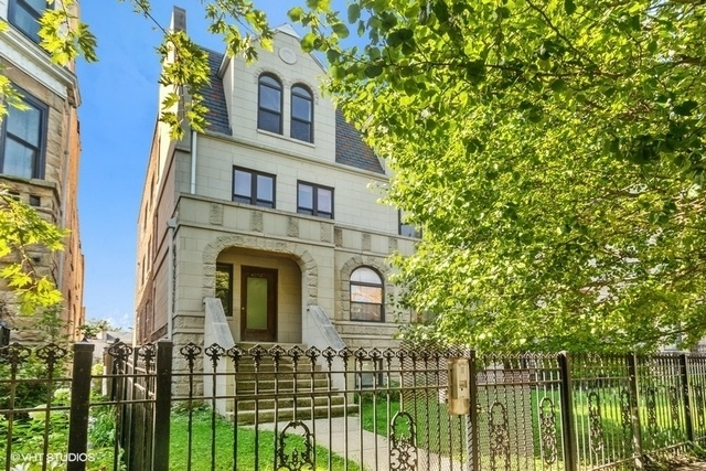 3 Bedrooms, North Kenwood Rental in Chicago, IL for $2,300 - Photo 1