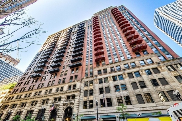 1 Bedroom, The Loop Rental in Chicago, IL for $2,050 - Photo 1
