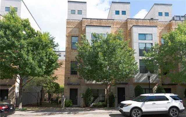 2 Bedrooms, Downtown Fort Worth Rental in Dallas for $2,500 - Photo 2