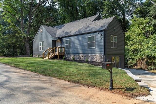 4 Bedrooms, Grove Park Rental in Atlanta, GA for $2,100 - Photo 2