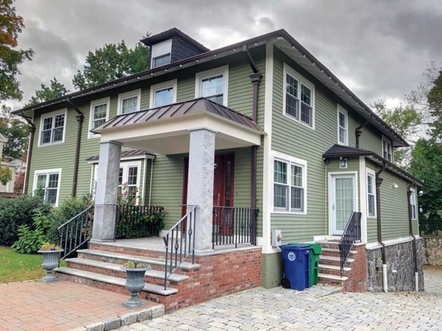 4 Bedrooms, Newton Center Rental in Boston, MA for $8,100 - Photo 1