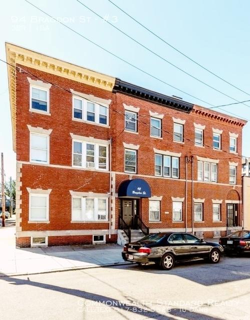 3 Bedrooms, Egleston Square Rental in Boston, MA for $2,695 - Photo 1