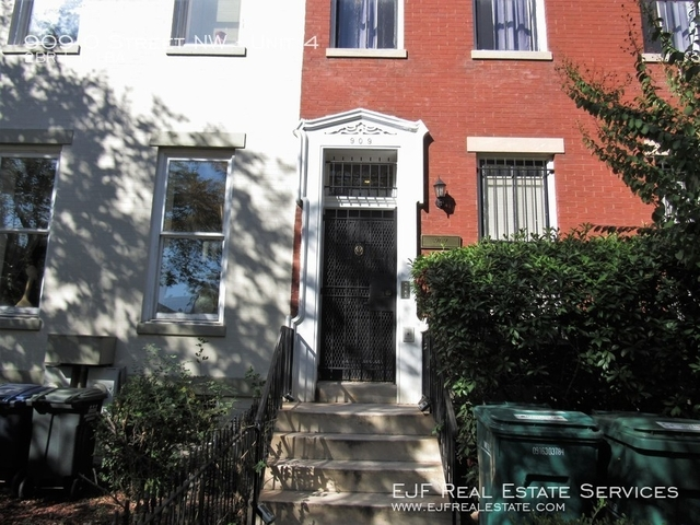 2 Bedrooms, Logan Circle - Shaw Rental in Washington, DC for $2,900 - Photo 2