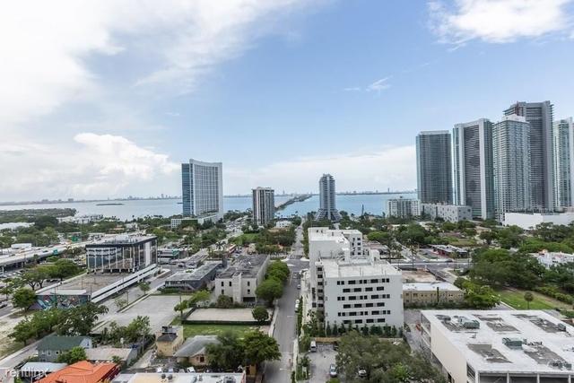 1 Bedroom, Midtown Miami Rental in Miami, FL for $1,850 - Photo 1