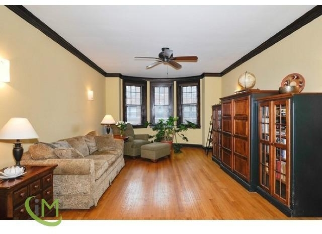 2 Bedrooms, Ravenswood Rental in Chicago, IL for $2,000 - Photo 1