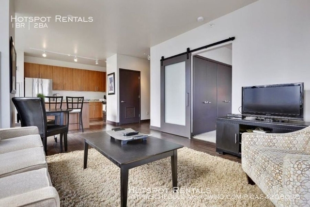1 Bedroom, Grant Park Rental in Chicago, IL for $2,100 - Photo 1