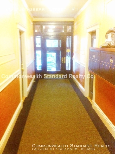 1 Bedroom, West Fens Rental in Boston, MA for $2,175 - Photo 1