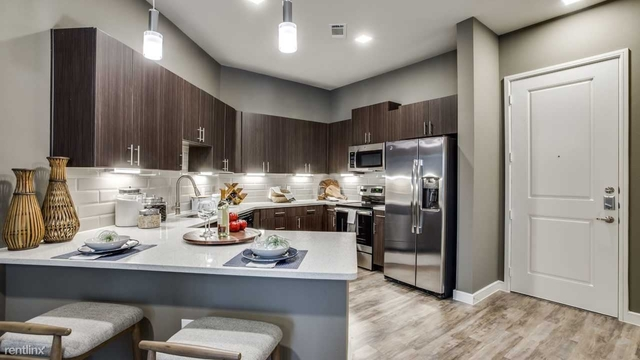 1 Bedroom, Greenway Rental in Dallas for $1,233 - Photo 2