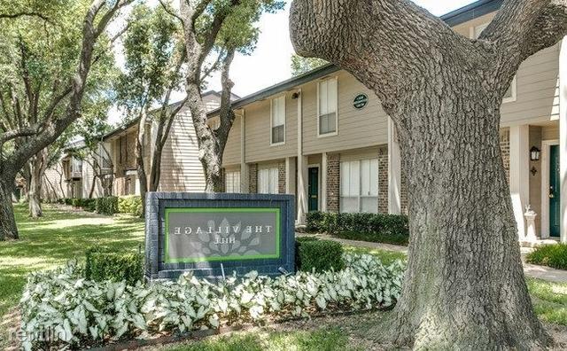 1 Bedroom, Village Hill Rental in Dallas for $947 - Photo 1